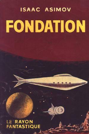 Les Héros de Fondation